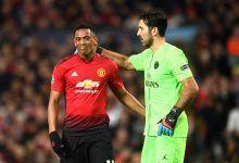 Cinci motive pentru înfrângerea lui Manchester United cu PSG
