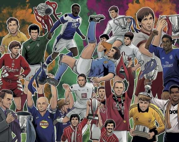 Quiz: Ce știi despre istoria League Cup?