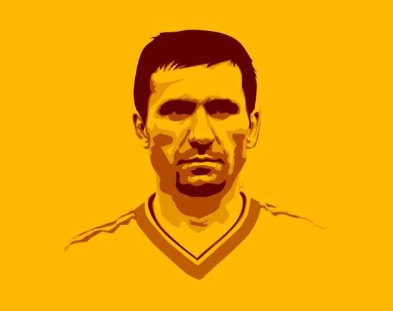 Quiz-ul fotbalistului Gheorghe Hagi