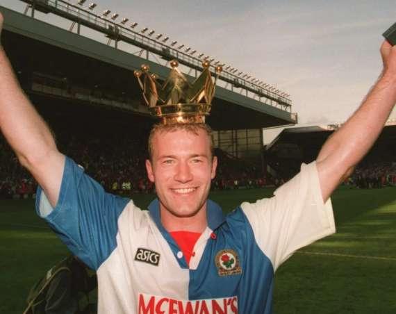 Quiz: Premier League în anii '90