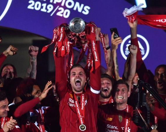 QUIZ: Sezonul 2019/2020 din Premier League
