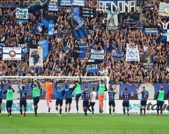 Cum a crescut Atalanta, de la Serie B până la sferturile Ligii Campionilor?