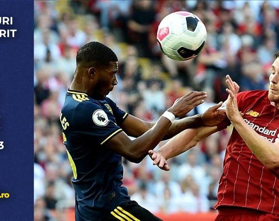 Premier League: 10 lucruri de urmărit în etapa 3