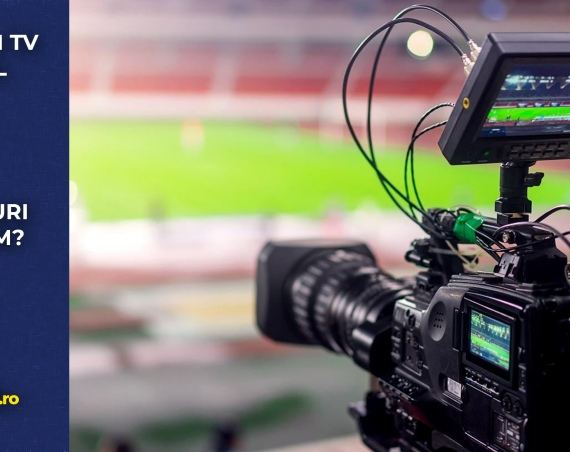 Program TV de fotbal