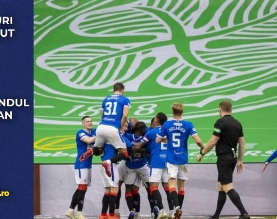 10 lucruri de reținut din weekendul fotbalistic european