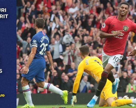Premier League: 10 lucruri de urmărit în etapa 6