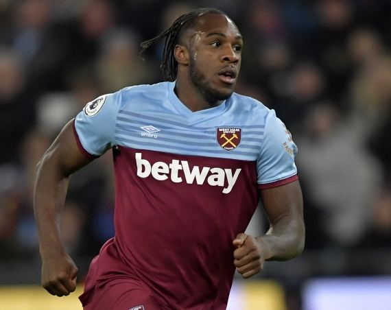 Antonio, fa caldo! Povestea lui Michail Antonio, starul atipic al lui West Ham