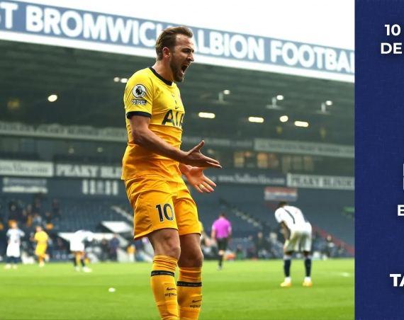 Premier League: 10 lucruri de urmărit în etapa 9