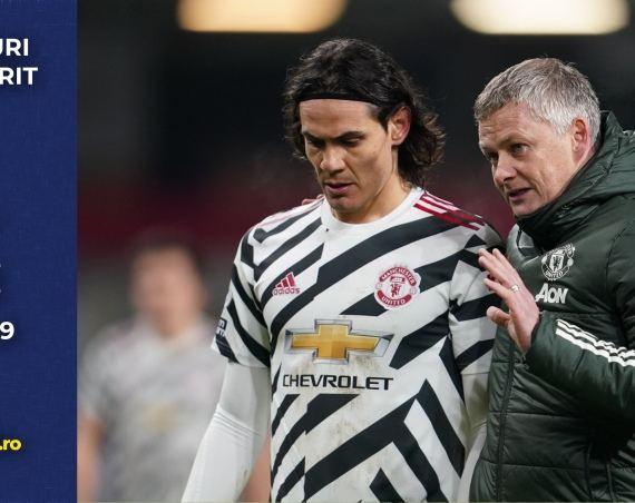 10 lucruri de urmărit în etapa 19 din Premier League
