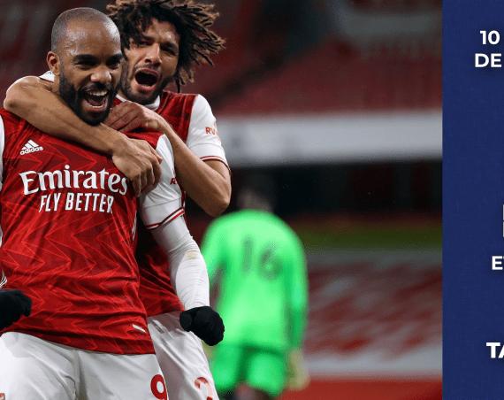 Premier League: 10 lucruri de urmărit în etapa 18