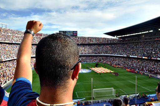 FC Barcelona dă lecții de marketing sportiv