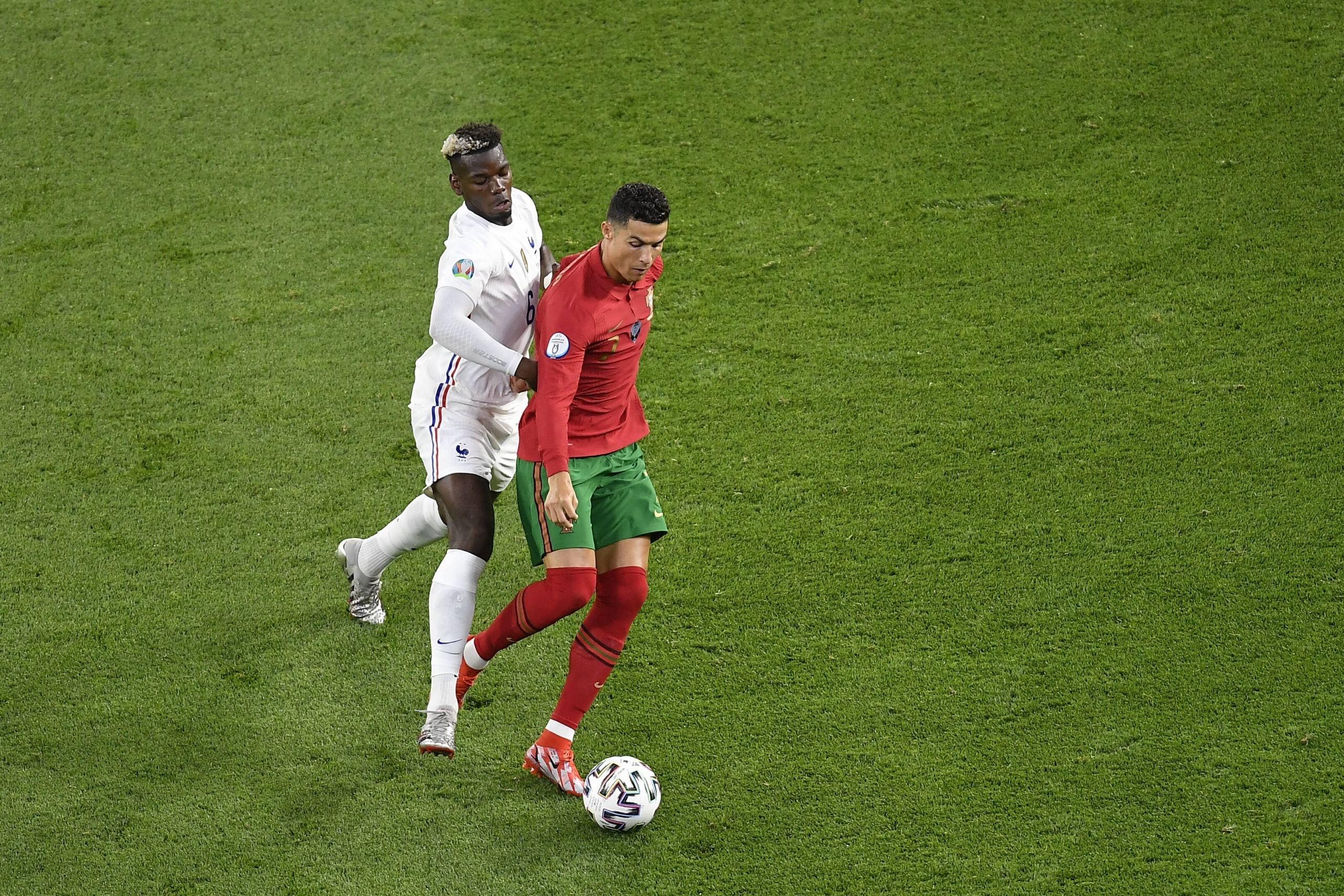 EURO 2020: Cristiano Ronaldo